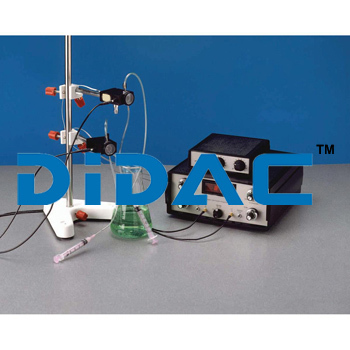 Electode Chlorider for Oxygen Monitoring System