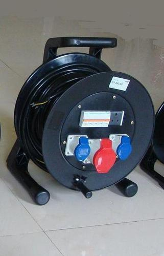 Cable Reeling Drum For Crane
