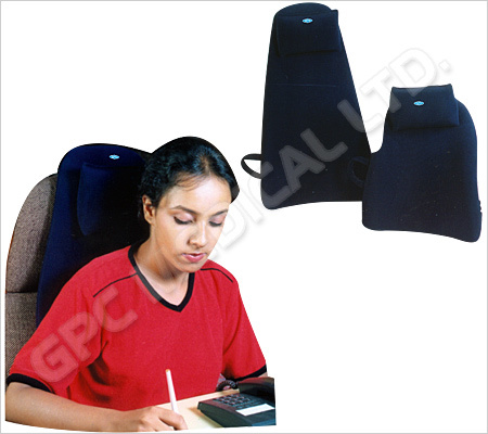 Orthopaedic Chair Backrest