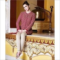 Ladies Designer Cardigans
