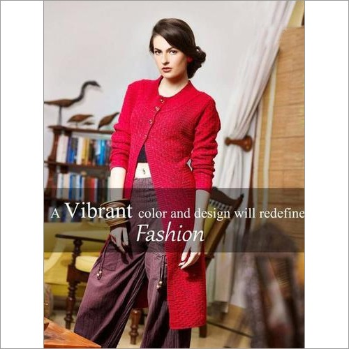 Ladies Sweaters in ludhiana