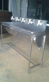 Standing Washbasin