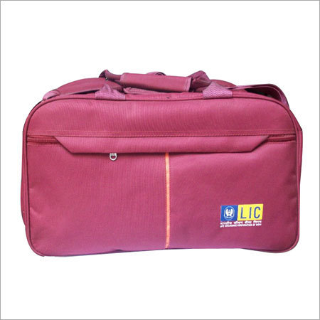 Promotional Traveler Bags