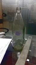 1 kg Sauce Bottle