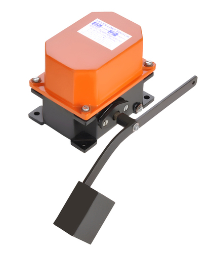 Gravity Limit Switch For Hoist