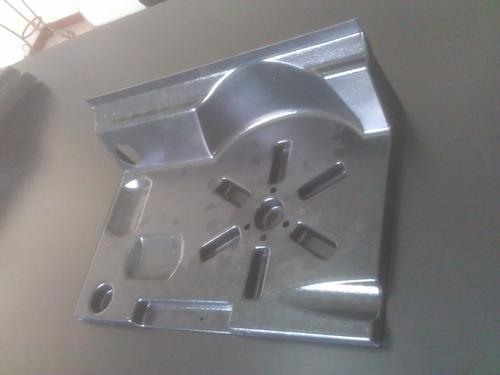 Vacuum Thermoforming Molds