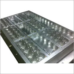 Disposable Tray Thermoforming Molds