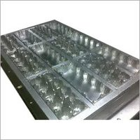 Disposable Tray Thermoforming Moulds