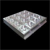 Plastic Thermoforming Trays