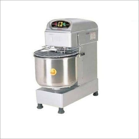 Spiral Food Mixer