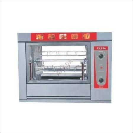 Rotisserie Machine