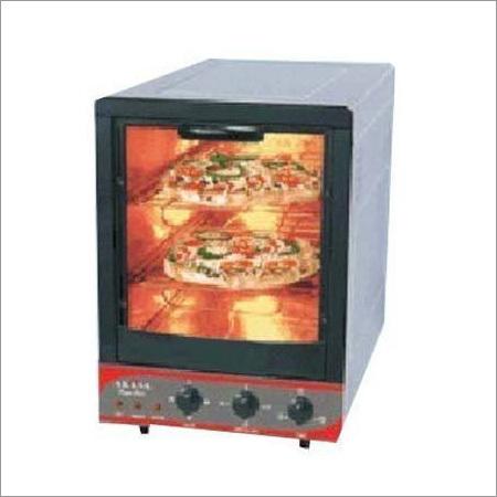Pizza Machine for 8 Pizza