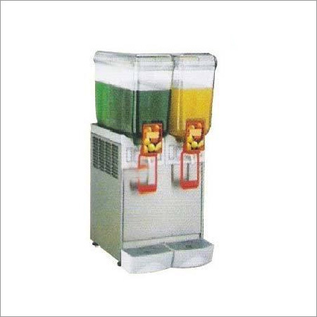 Juicer Mixer and Dispenser