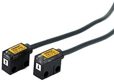 Omron E3C-S10 Fiber Optic Amplifier