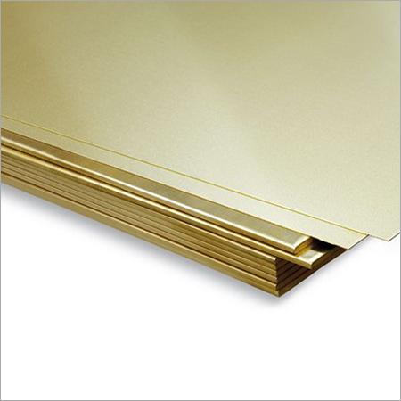 Brass Sheet