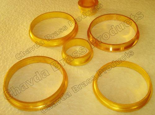 Brass Ring Bush