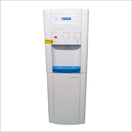 Plastic Water Cooler