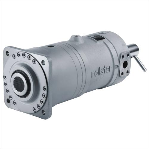 Rollstar Hydraulic Gear Motor