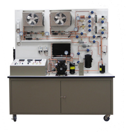 Heat Transfer Laboratory Equipments