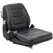 GS12 suspension Forklift Seat for TCM/Tailift
