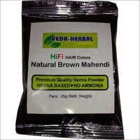 Herbal Brown Mehndi