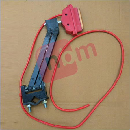 Crane Current Collector Type W: 250Amp