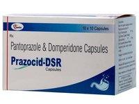 pantoprazol 75mg + methycobalamin 750mch