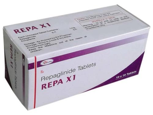 repaglinide 2mg