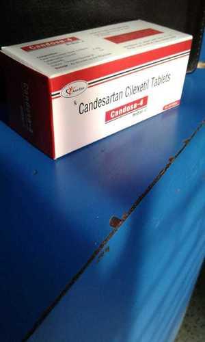 candesartan 4 mg