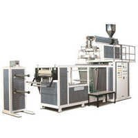 PP TQ Film Plant - Plastic Machinery