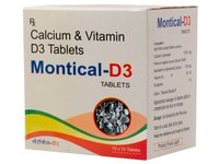 cal. carbonate 1250mg + vit D3 250 IU