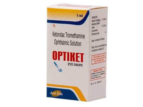keterolac Tromithamine 0.5%