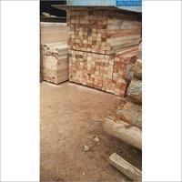 Silverwood Logs
