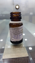 10 ml Medical Bottle