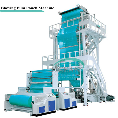 Blown Film Machinery