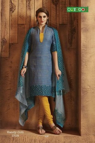 Party Wear Designer Anarkali Suit
