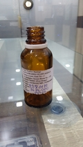 30 ML Medical Bottle
