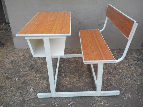 School Student Dual Desk