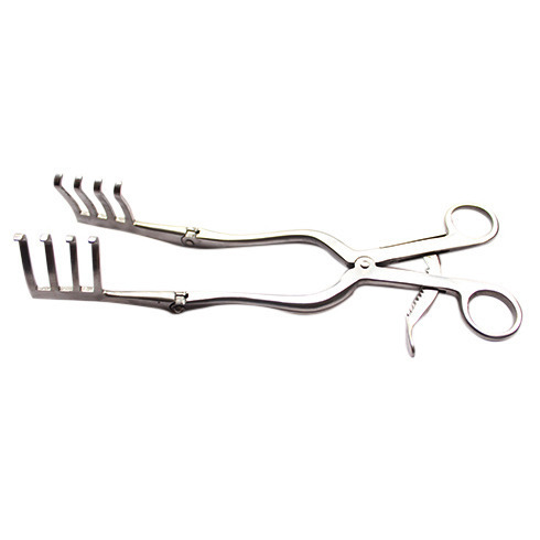 Beckman Adson Retractor