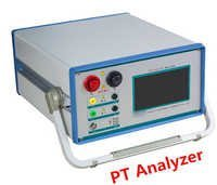 Potential Transformer Analyzer