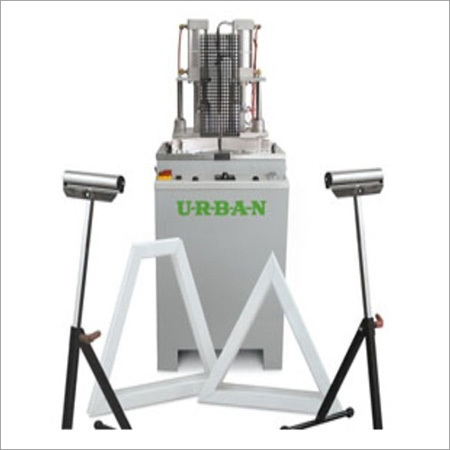Urban Single Head Welder