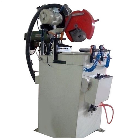 Automatic Single Head Cutting Machine