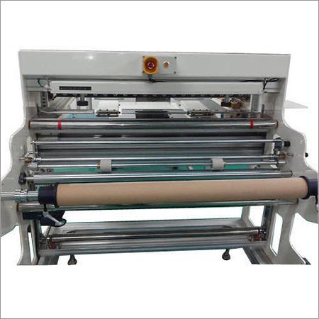 Solar Section Cutting Machine