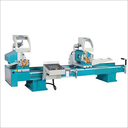 UPVC Double Head Welding Machine