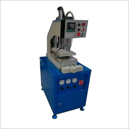 UPVC Welding Machine