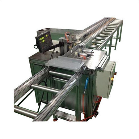 Aluminum Profile Cutting Machine