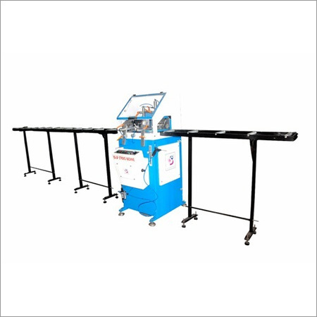 BS-Upstrock Cutting Machine