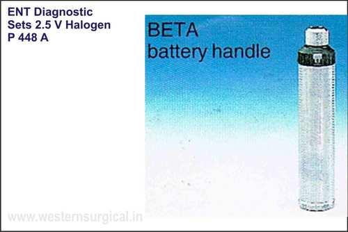 ENT diagnostic sets