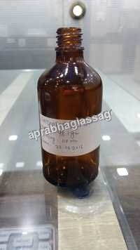 100 ml Medical Bottle