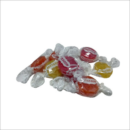 Fruit Flavoured Candy